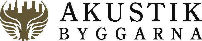 Akustikbyggarna AB Logo